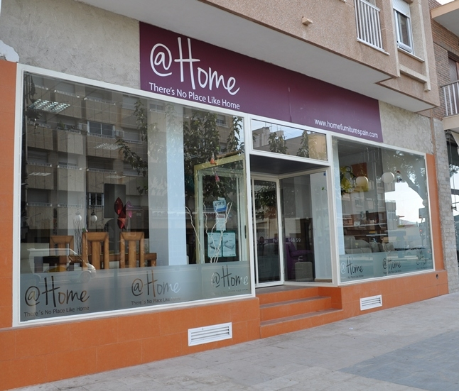 @ Home Furniture Store Mazarron