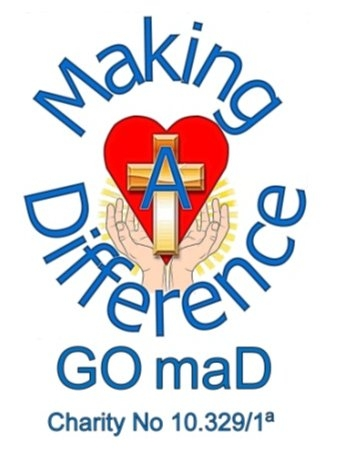 MAD (Making a Difference) Charity shop
