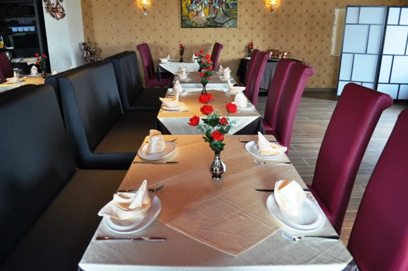 Murcia today spice villa indian restaurant camposol for 4 spice indian cuisine