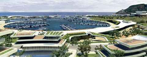 <span style='color:#780948'>ARCHIVED</span> - Constitutional court ruling will force re-assessment of Marina de Cope urbanisation plans