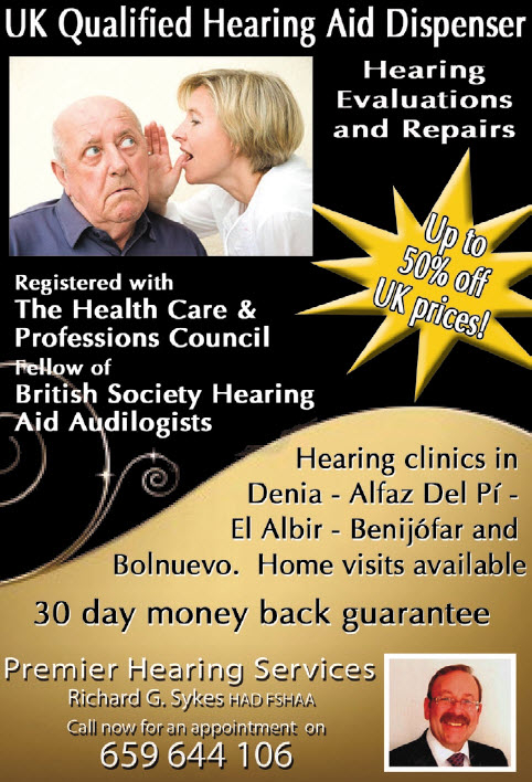 Premier Hearing Services