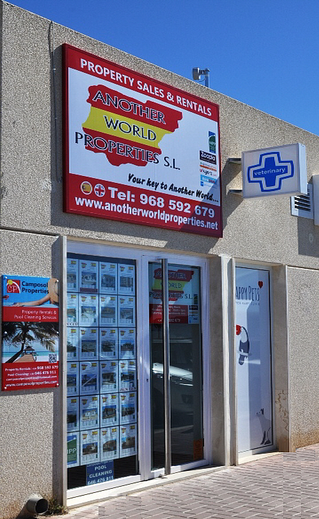 Another World Property Rentals & Property Sales