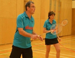 Totana Badminton offers court time for adults and kids