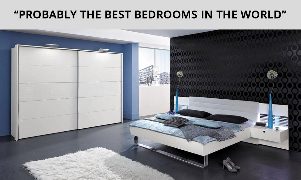 German Küchen Studio Kitchens Bedrooms and Bathrooms