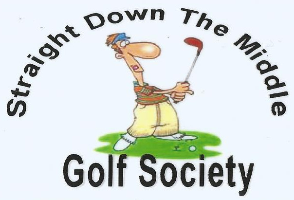 Straight Down the Middle Golf Society
