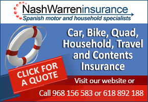 Home Insurance and Car Insurance with Nash Warren Bolnuevo