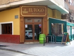 El Togo Tapas Bar and Restaurant Murcia