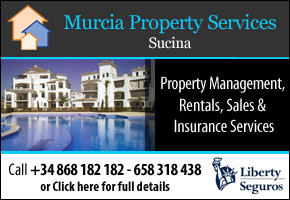 Murcia Property Services