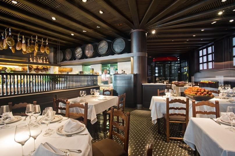 La Pequeña Taberna Murcia Restaurant