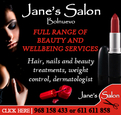Janes Salon Hair Nails and Beauty Bolnuevo