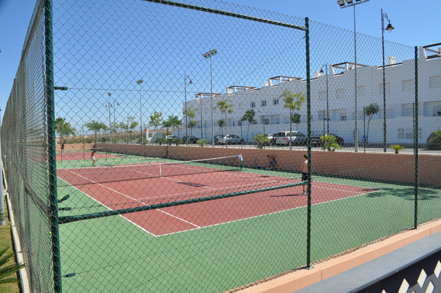 Condado Club Bar Restaurant and Sports Area Condado de Alhama