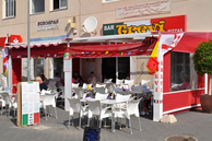 Trevi Bar and Restaurant Camposol