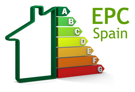 Mandatory Energy performance certificates needed before the 1st June 2013