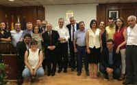 Mayors on the move in Moratalla and the rest of Murcia