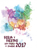 22nd to 25th June Fiestas of San Pedro in San Pedro del Pinatar
