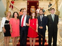 More mayoral musical chairs: Cartagena invests new socialist mayoress