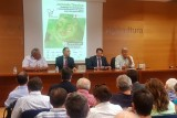 Mar Menor:Government backs technology to make agriculture compatible with protection