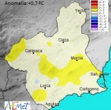 Murcia braced for even longer and hotter summer than usual