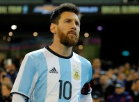 Prosecutors would swap prison for fine in Messi tax fraud case