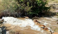 Calasparra aquifers called into service as Murcia fights the drought
