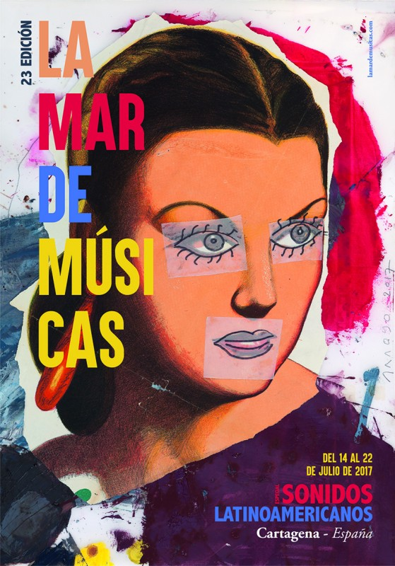 14th to 22nd July 2017 Mar de Musicas Festival Cartagena: overview