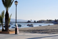 Q for Quality beaches in the municipality of Los Alcázares 2017