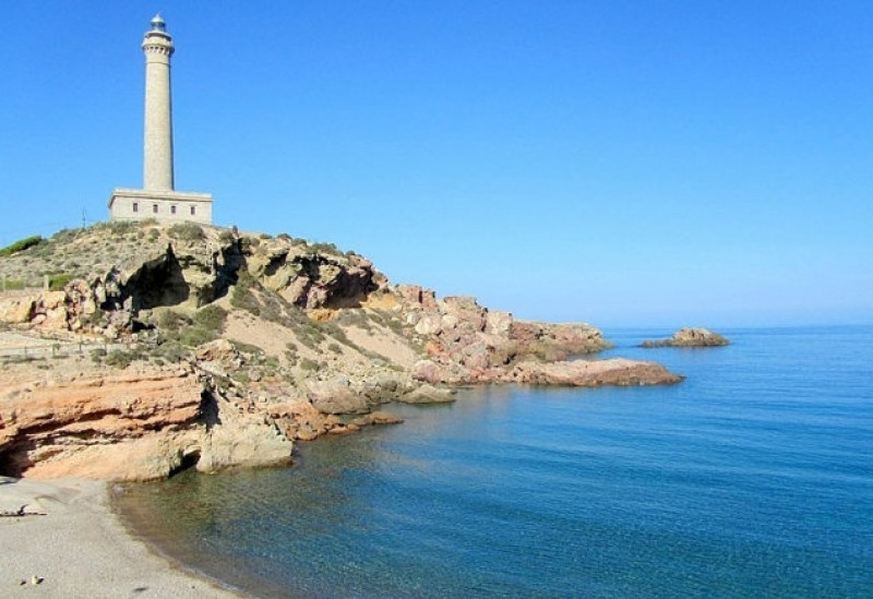 Renewed proposals to open up the Cabo de Palos lighthouse to tourists