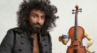 17th August: Ara Malikian in concert in Cartagena