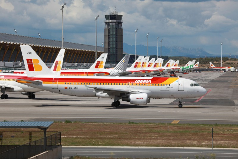 Iberia fined 25,000 euros for pregnancy testing potential female employees