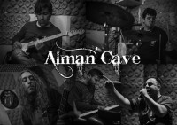 17th August Alman Cave free rock concert in Águilas