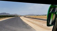 Part of Jumilla-Yecla motorway officially opened to traffic