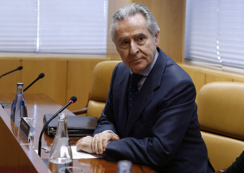 <span style='color:#780948'>ARCHIVED</span> - Former Caja Madrid boss found dead: suicide suspected