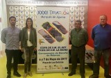 Águilas to repeat as venue for Spanish triathlon championship