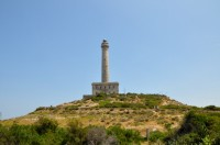 Arguments rage on over Cabo de Palos lighthouse