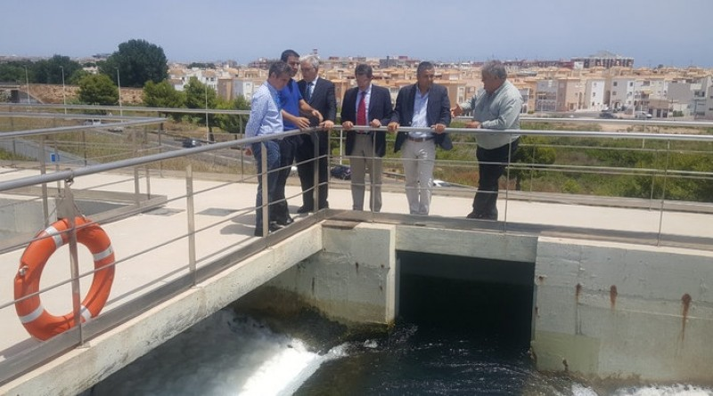 <span style='color:#780948'>ARCHIVED</span> - Desalinated water brings good and bad news for Murcia and Alicante farmers