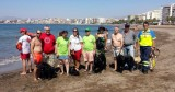 Aguilas switches dog beaches and makes a special exception for guide dogs