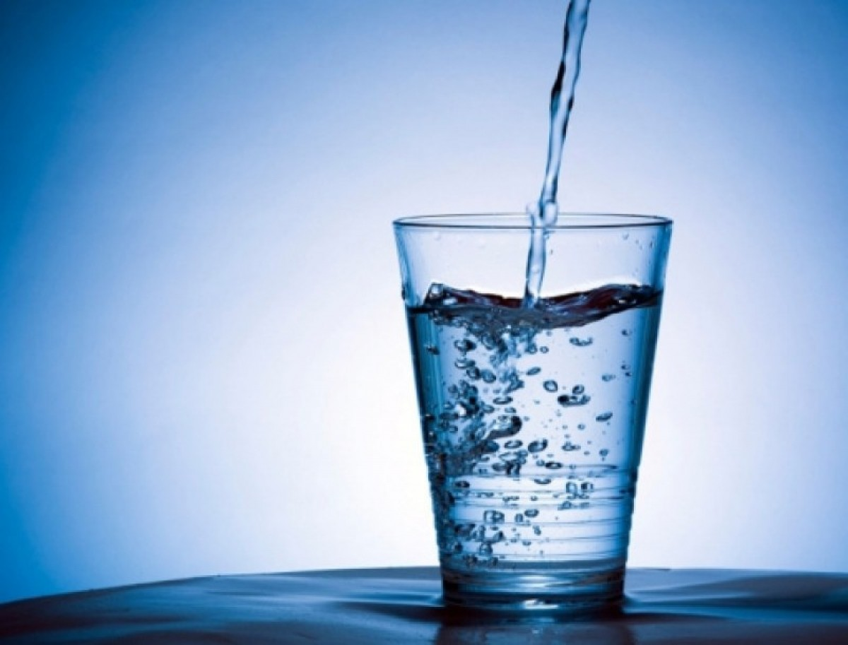 Medics advise drinking plenty of water as the heat stroke season reaches its peak