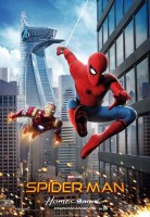 3rd August: ENGLISH language cinema at the Parque Almenara in Lorca: Spider-Man Homecoming