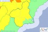 Murcia on the alert for 40-degree heat on Friday