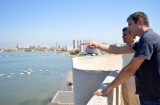 Favourable weather has helped Mar Menor recovery says UPCT researcher