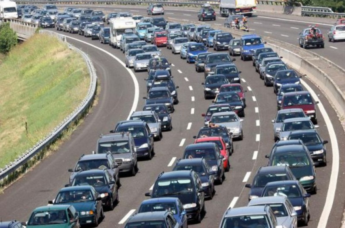Murcia roads prepare for the busiest weekend of the summer