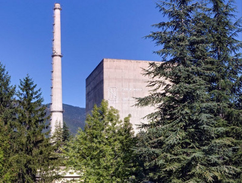 Re-opening of nuclear power station in Burgos discounted