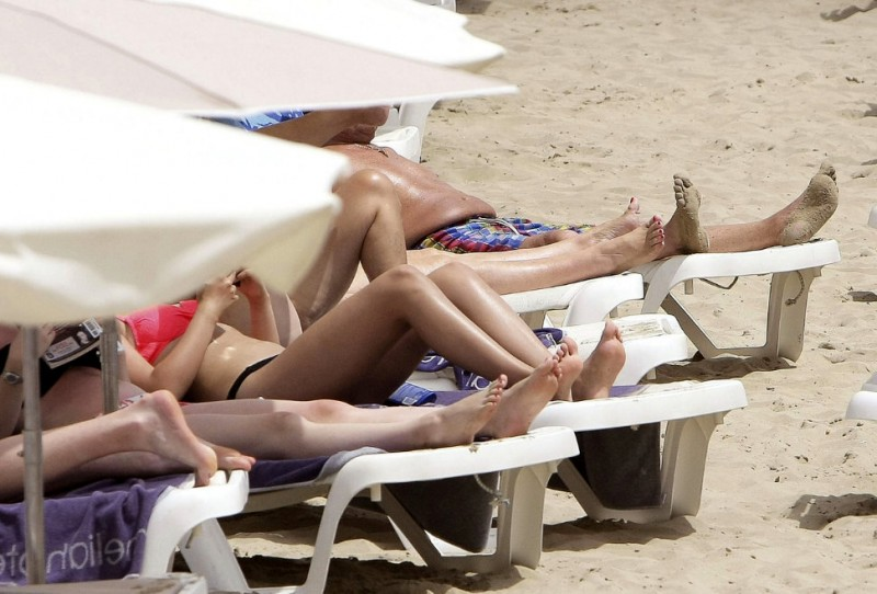 Brits spend more on Spanish holidays since Brexit