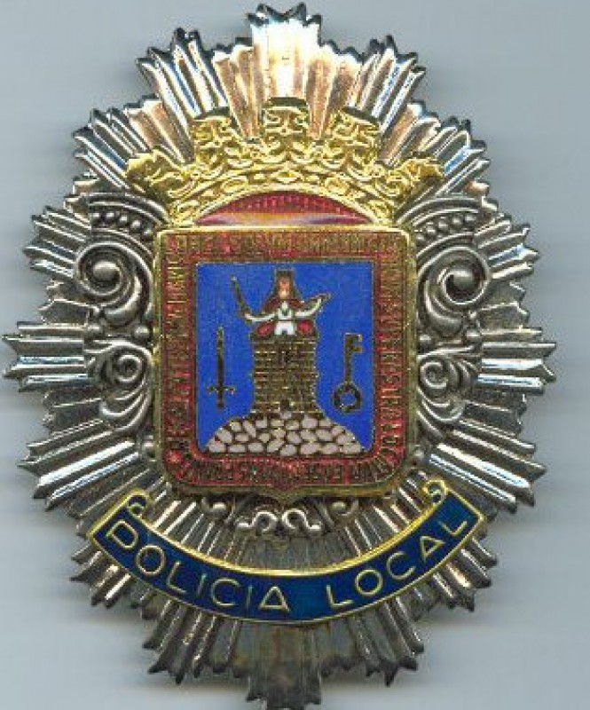 Police and Guardia Civil contact details in Lorca