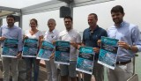 Mar Menor long-distance swimming events for September and October presented