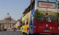 Caravaca Jubilee Year tempting religious tourists in Rome