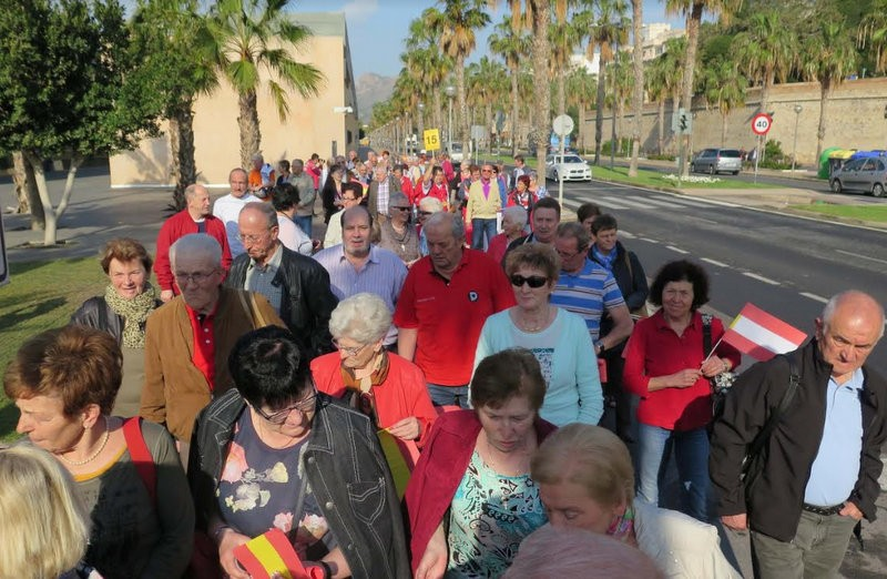 Murcia and Spanish news round-up week ending 18th August 2017