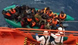 31 illegal immigrants detained off the coast of Cartagena and Portmán