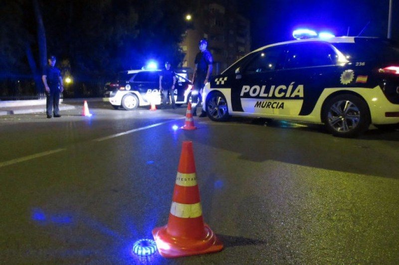 <span style='color:#780948'>ARCHIVED</span> - Increased police presence in Murcia following Barcelona terror attack