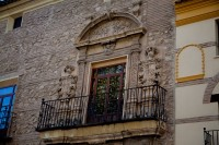 1st November discover the principal historical buildings of Lorca with this free guided tour